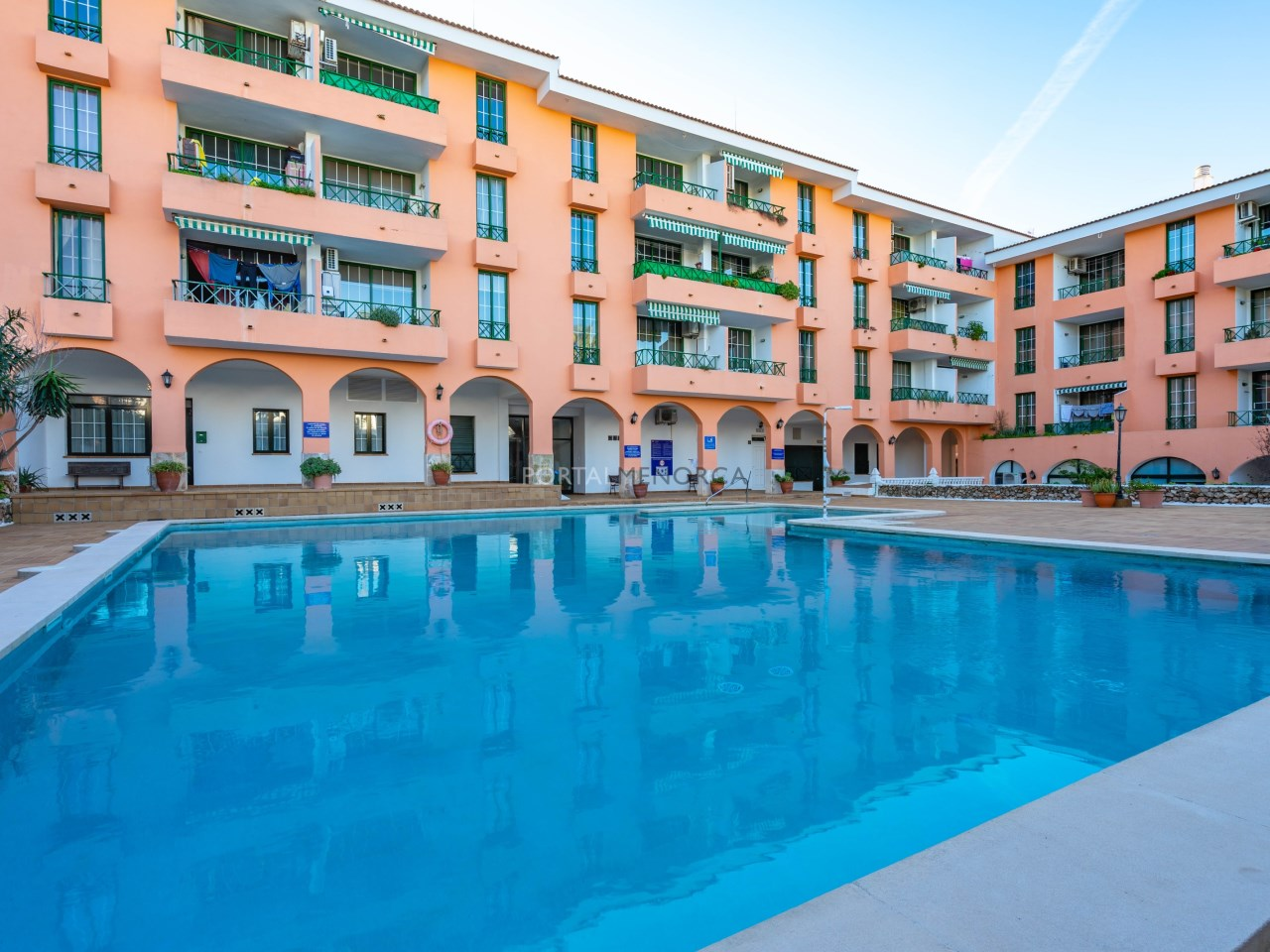 apartamento Es Castell Menorca (5)