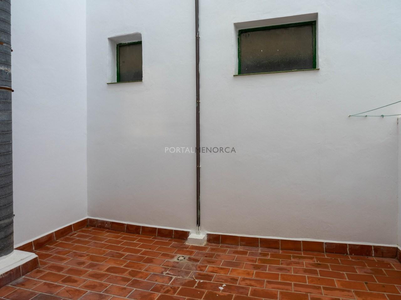 comprar apartamento Es Castell Menorca (3)