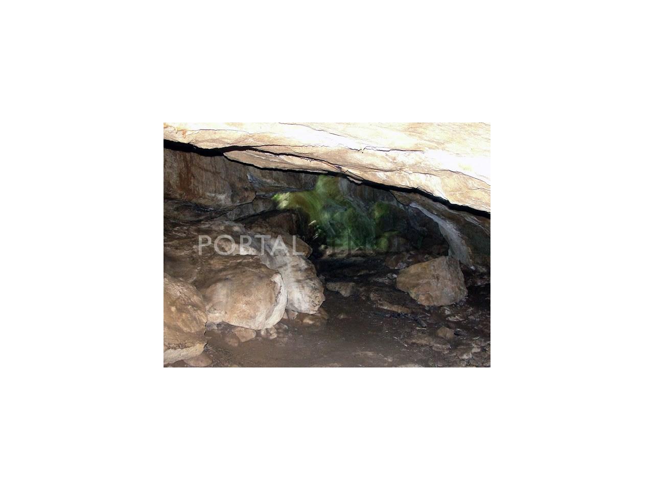 DSC07289 Cova de Ses Bruixes o de Binixems (Alaior) 28-04-2011.JPG