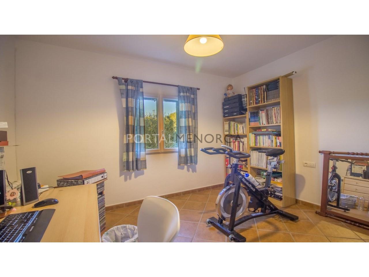 5 Dormitorio - Chalet en venta en Addaia