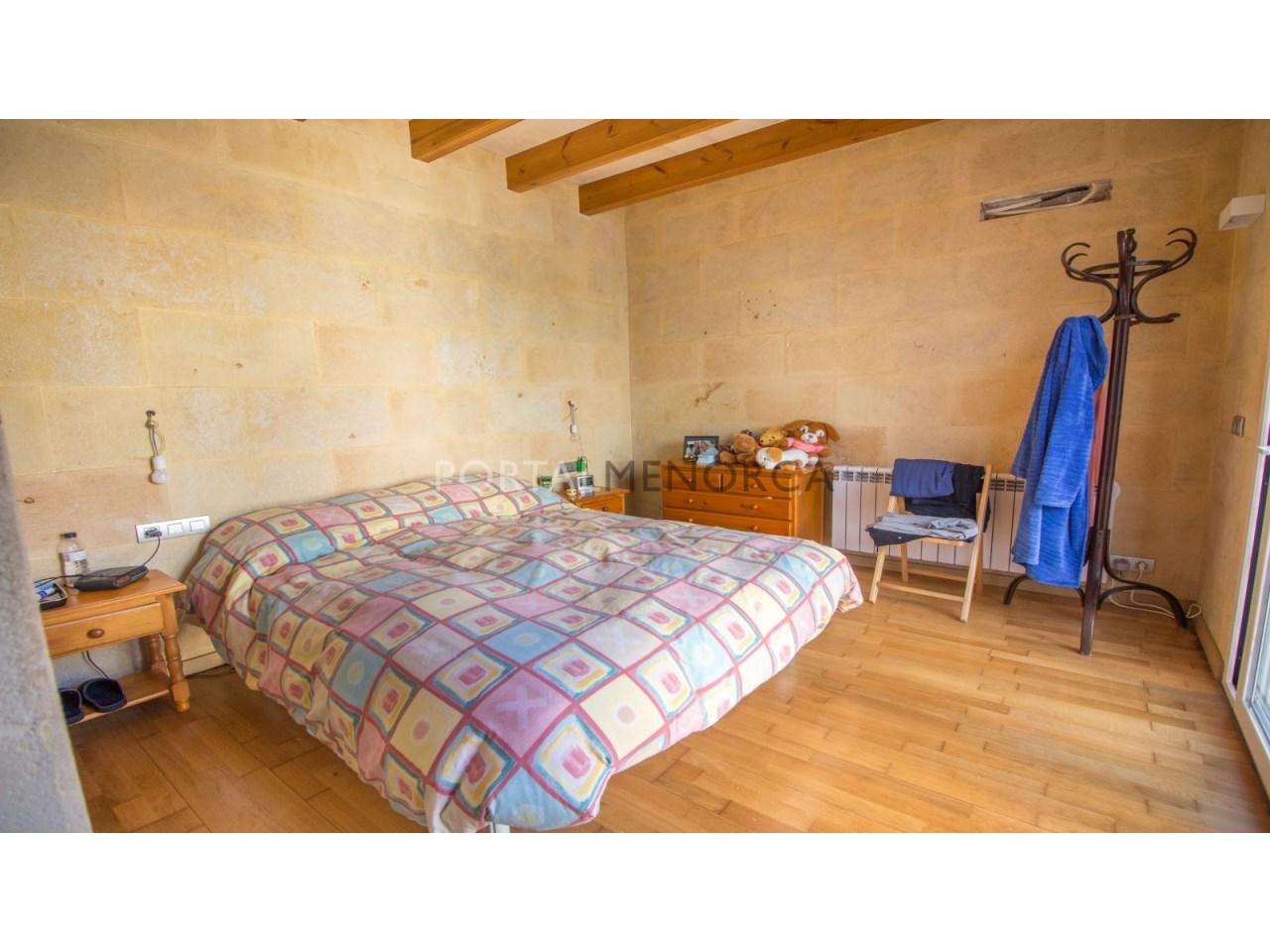 12 Dormitorio - Chalet en venta en Addaia (1)