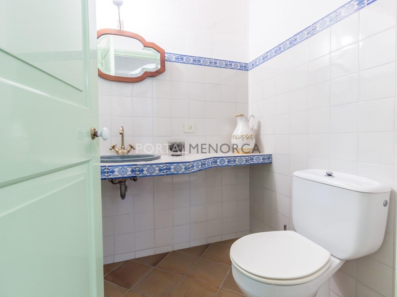 maison en campagne avec piscine a vendre a Minorque (3 de 32)
