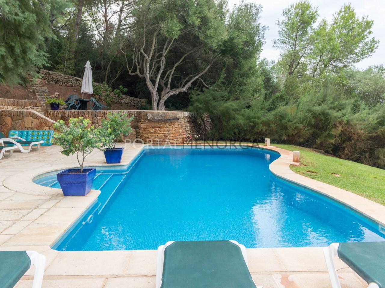 maison en campagne avec piscine a vendre a Minorque (28 de 32)