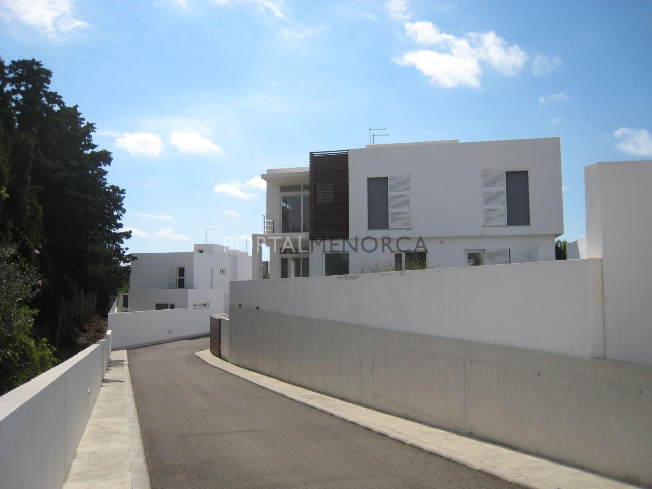 carrer interior