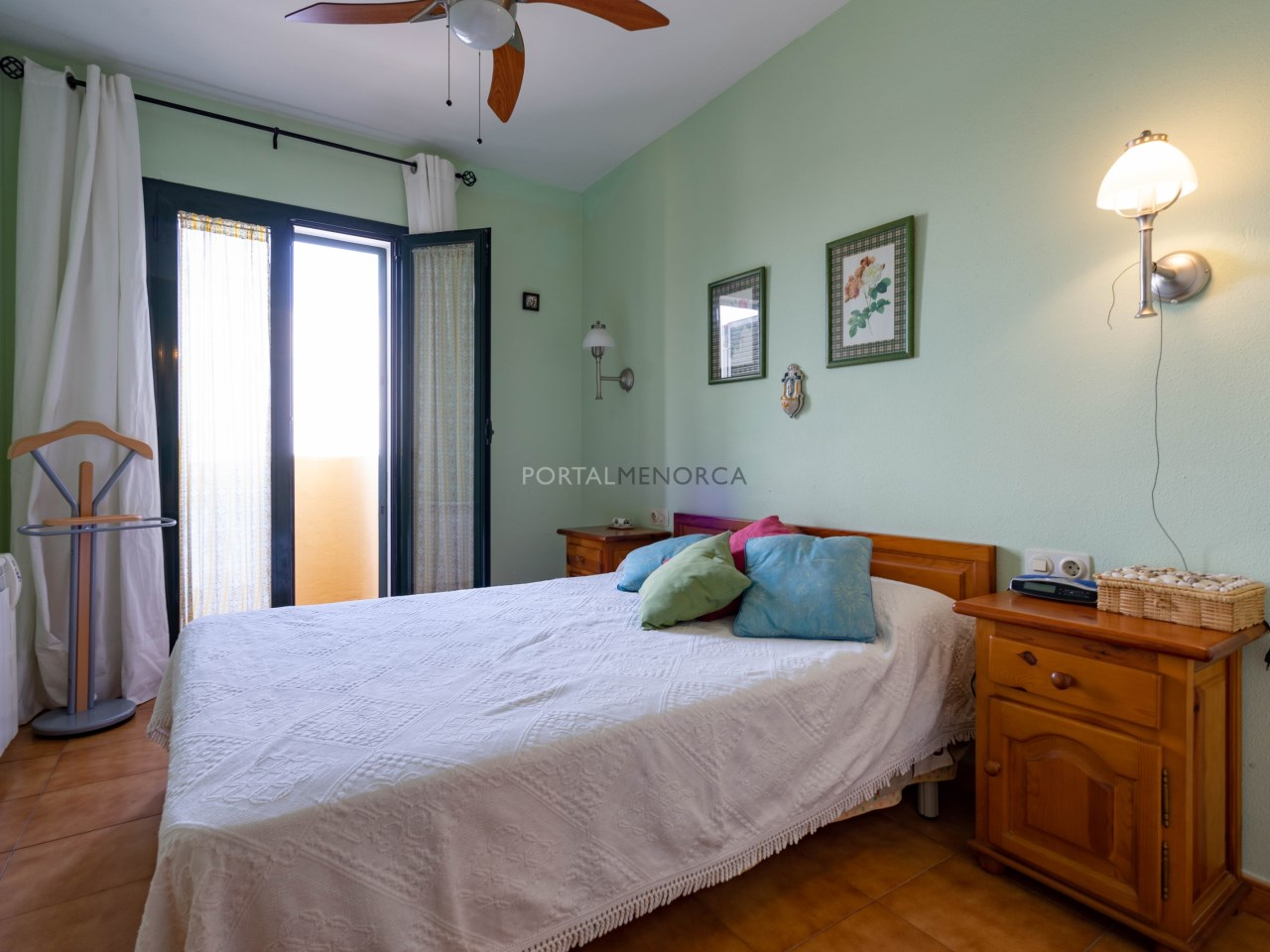 apartement sale in Villa Carlos (4)