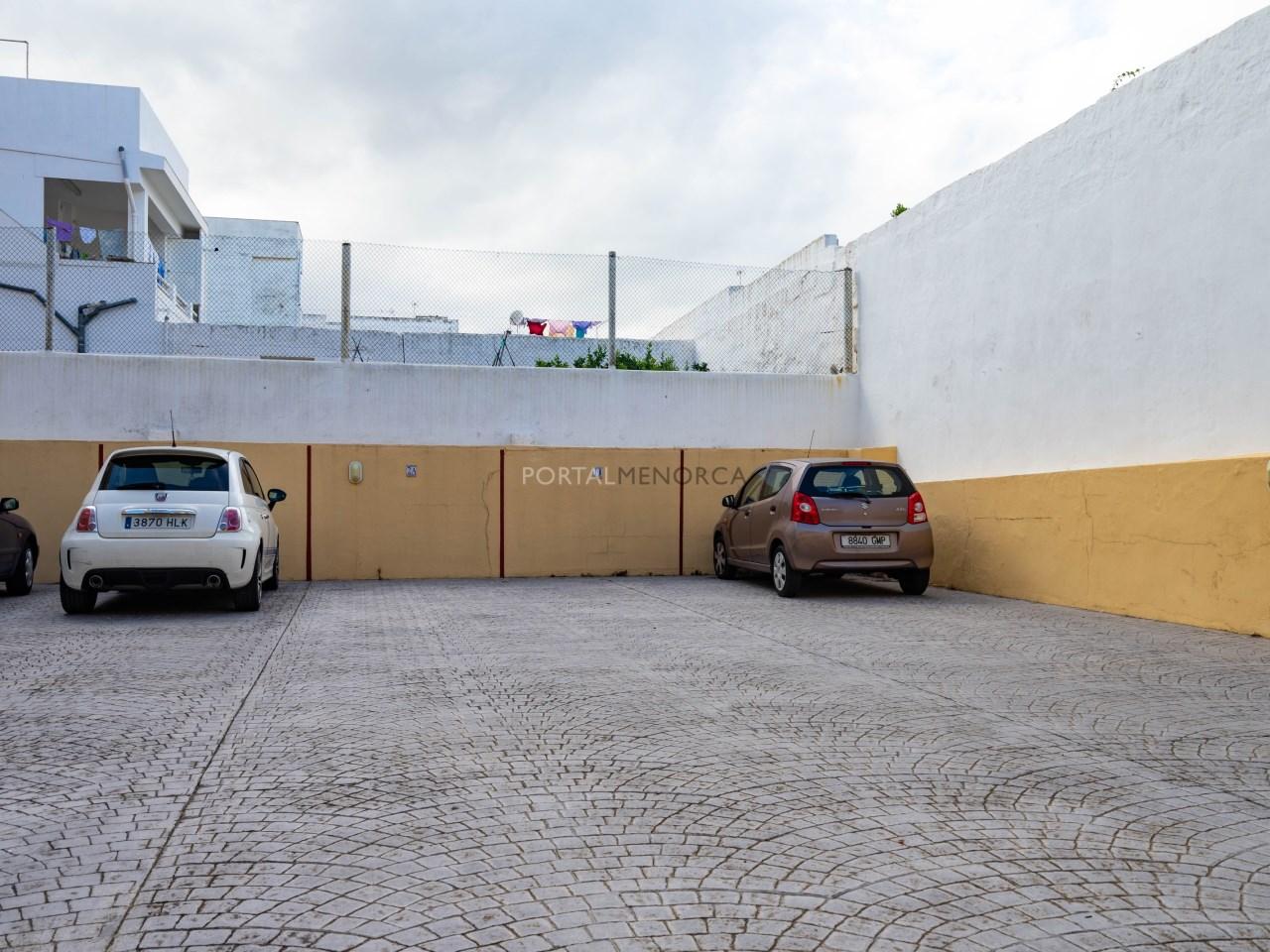 apartement sale in Villa Carlos (7)