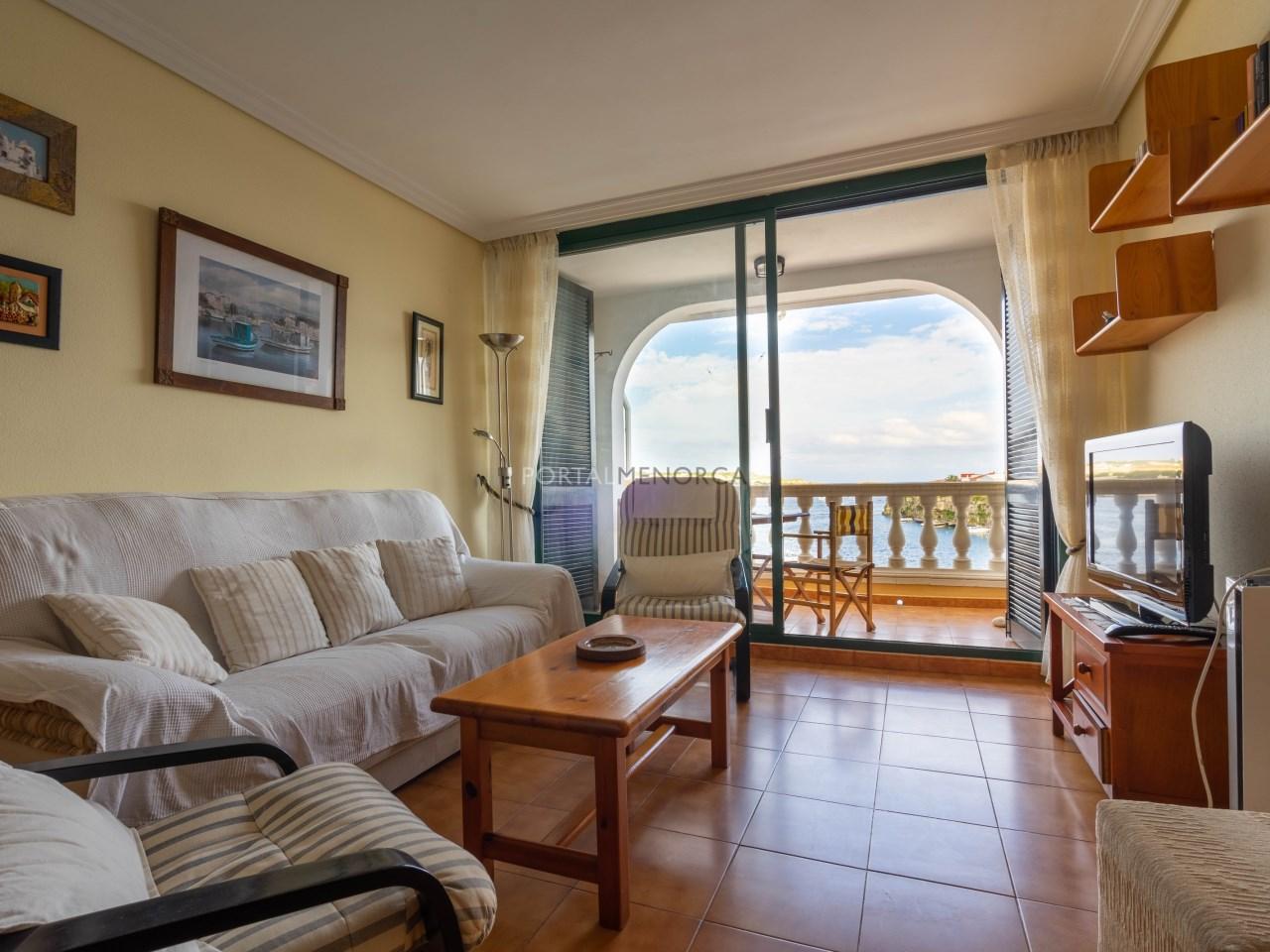 casa en venta con vista mar menorca (5)