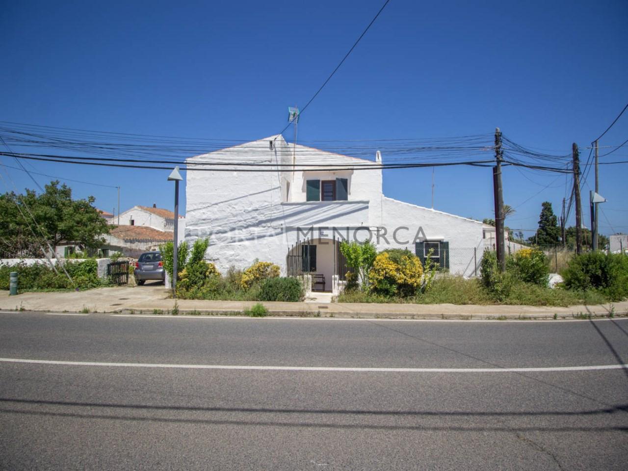 Casa de campo en venta en S'Ullastrar