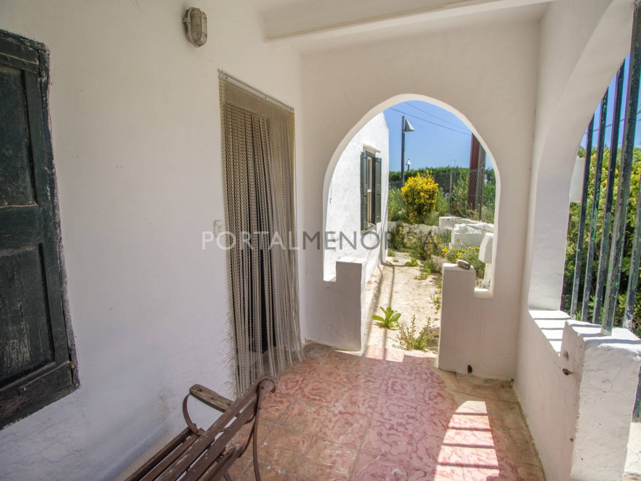 Country house for sale next to Sant Lluís