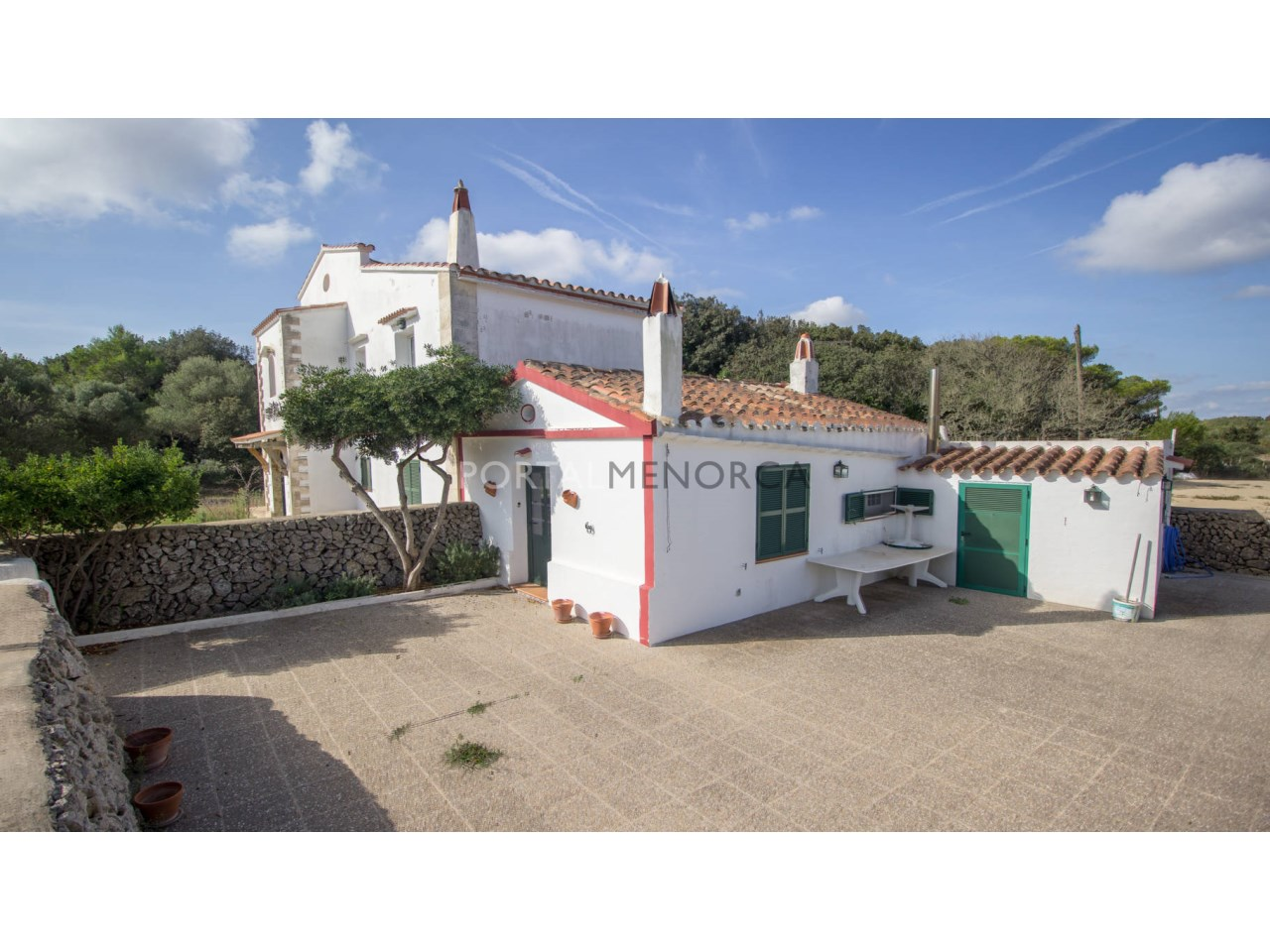 Country house for sale in Alaior