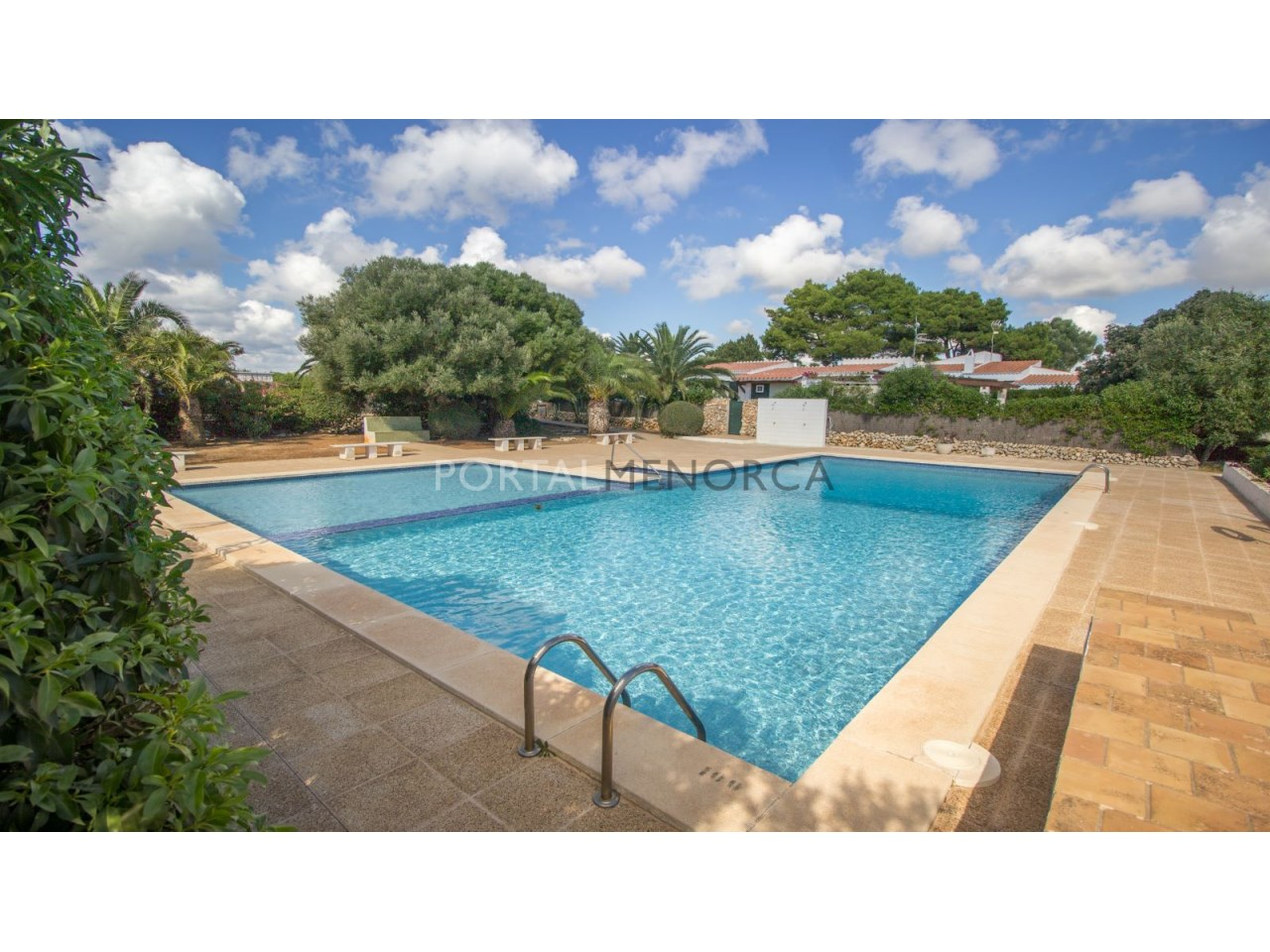 House for sale in Binibeca with community pool
