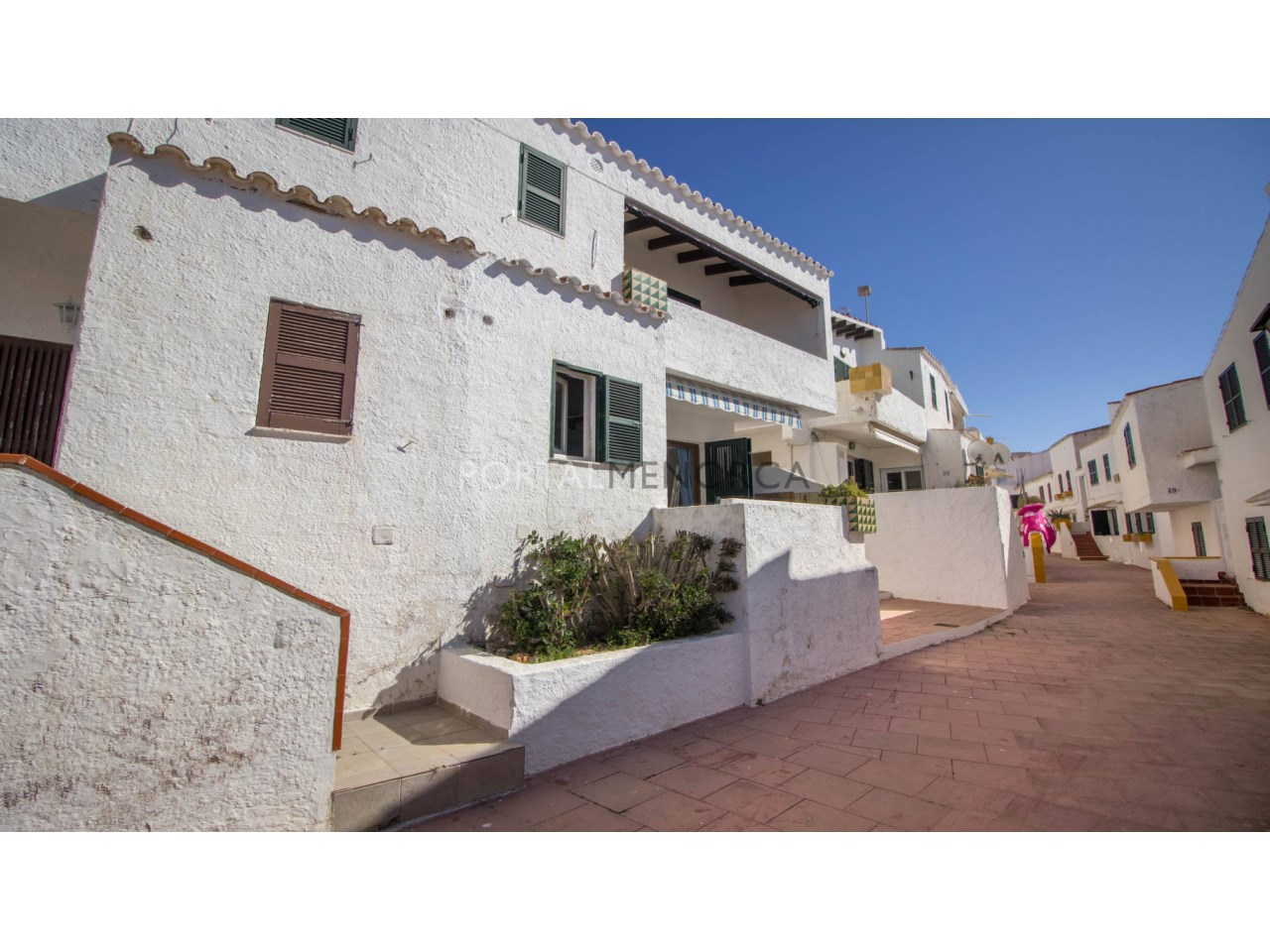 Apartment for sale in Cala Torret