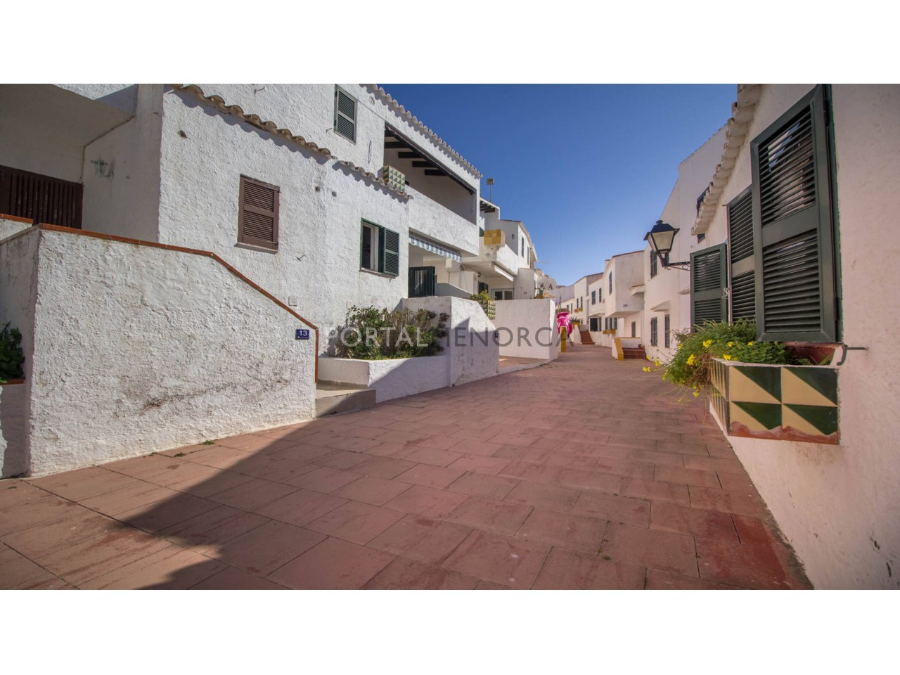 Flat by the sea for sale in Cala Torret