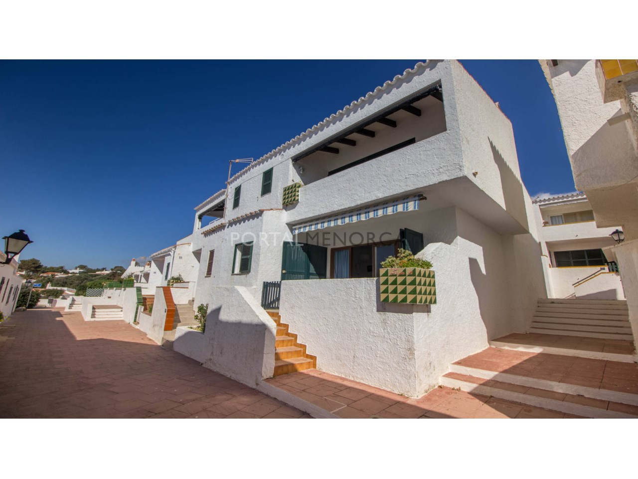 Apartment by the sea for sale in Cala Torret
