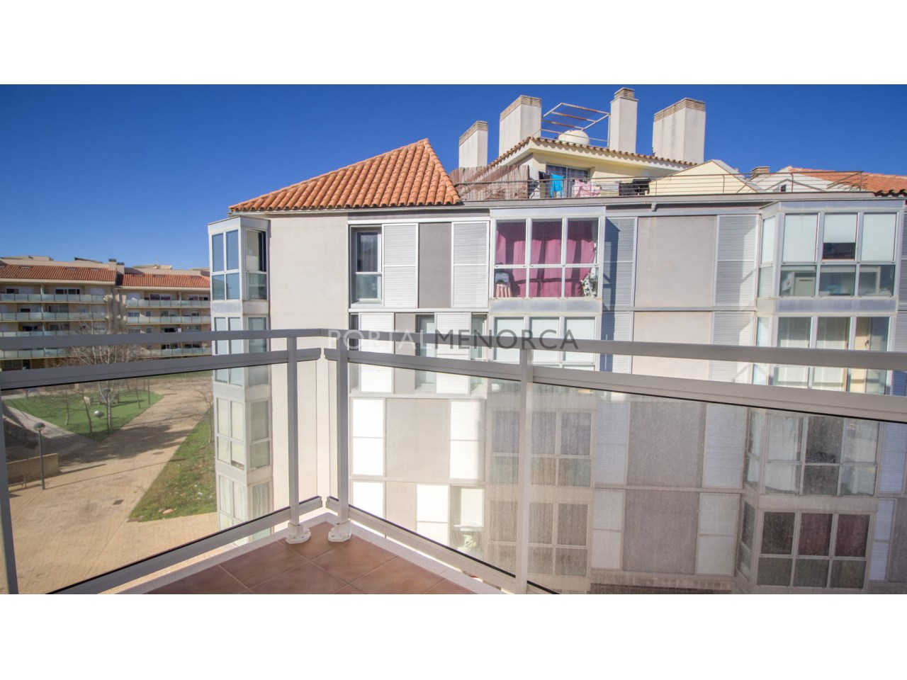 Apartment with 3 bedrooms for sale in Mahón