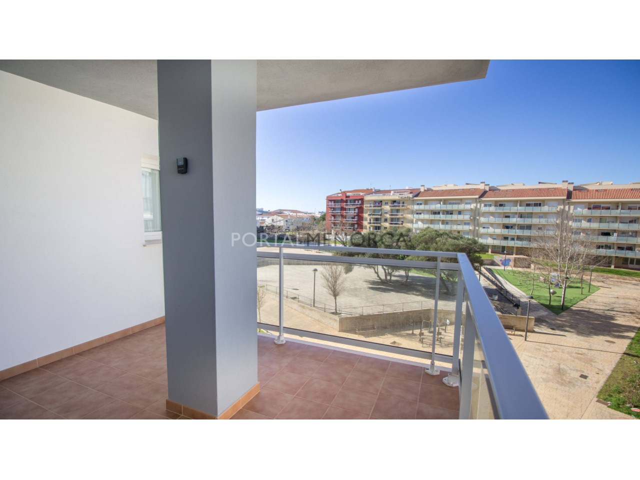 Apartment with 3 bedrooms for sale in Menorca