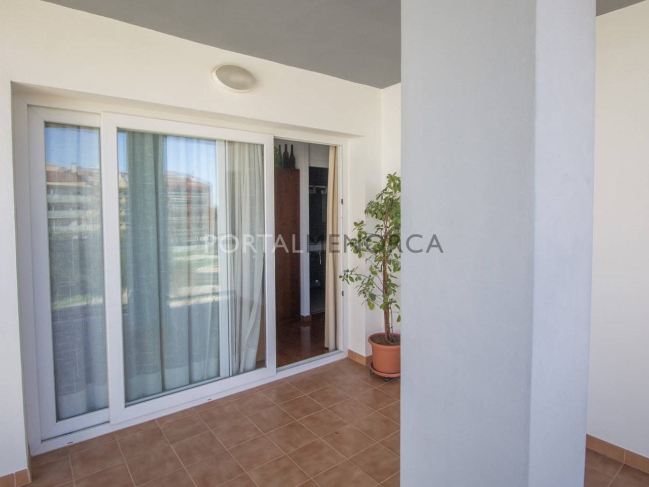 Apartment with 3 bedrooms and terrace for sale in Menorca