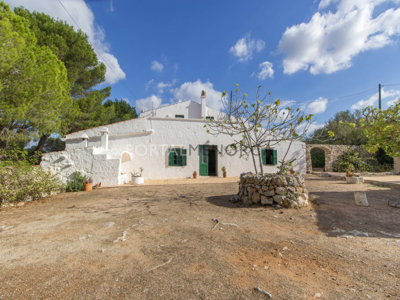 Casa de campo en venta en Sant Climent