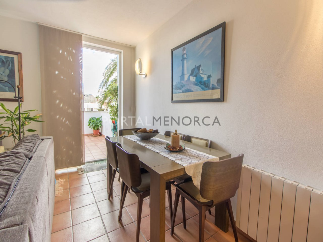 First floor house for sale in Sant Lluís