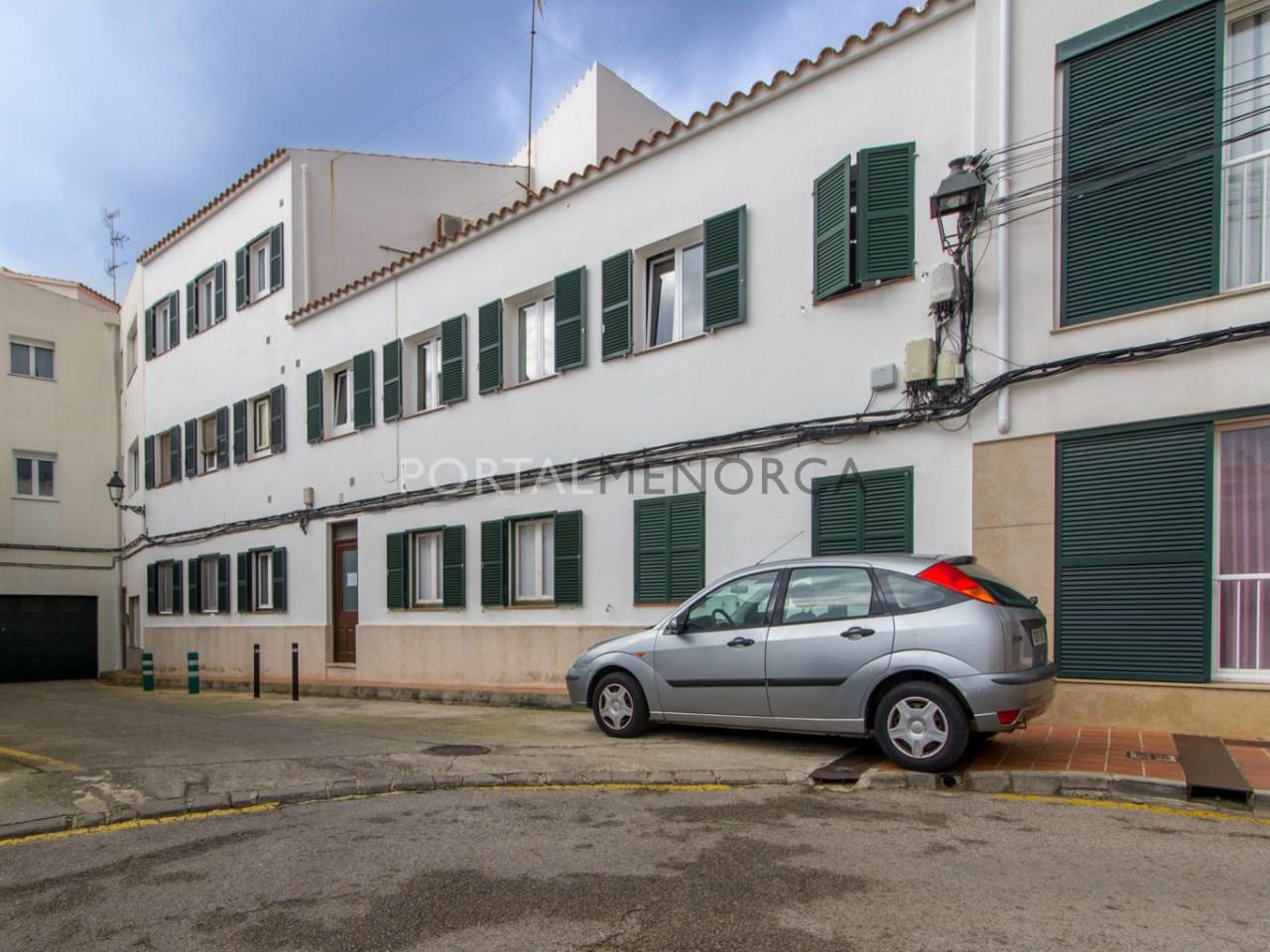 Appartement à rénover en vente à Sant Lluís