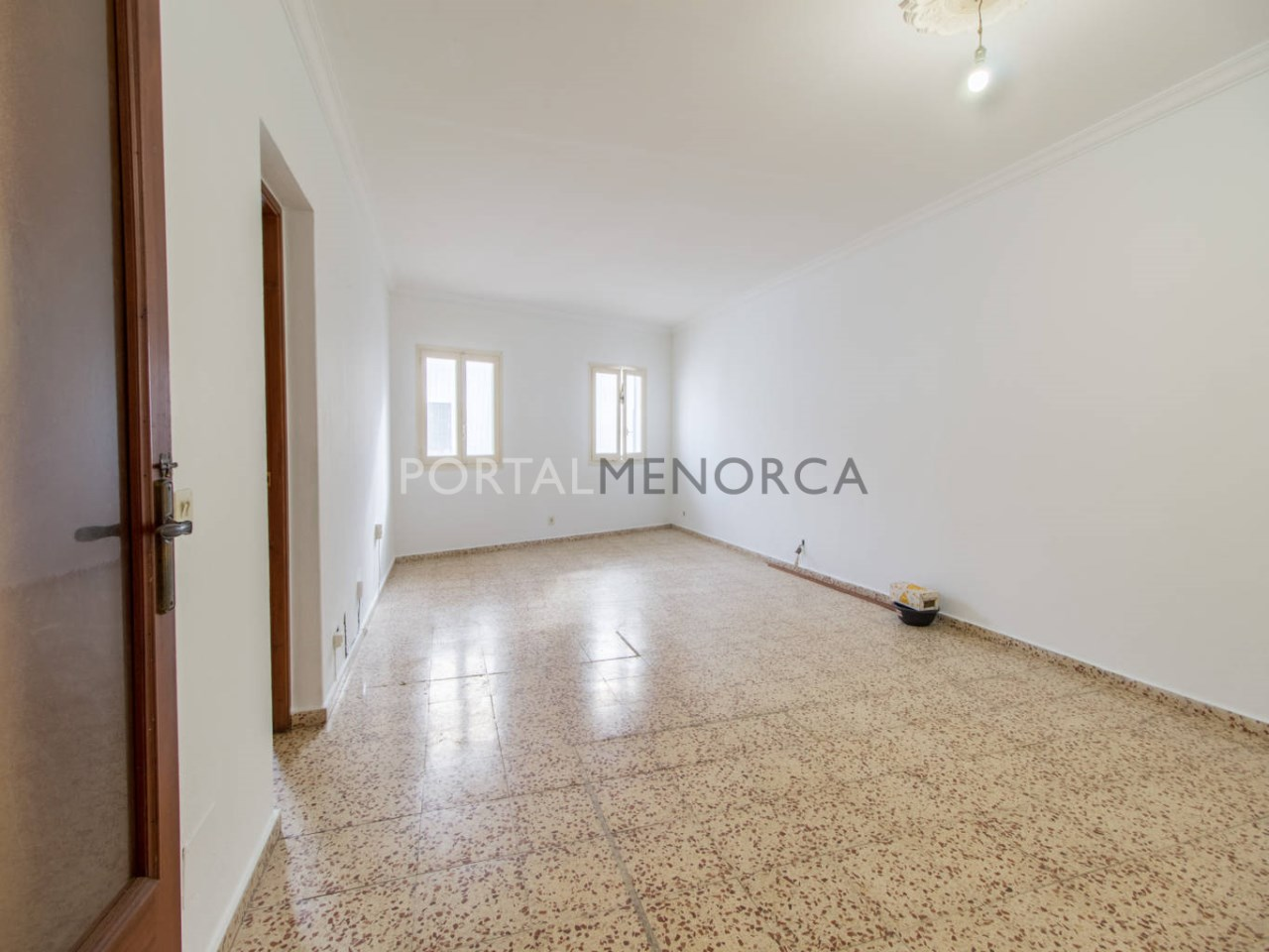Flat with 3 bedrooms for sale in Sant Lluís