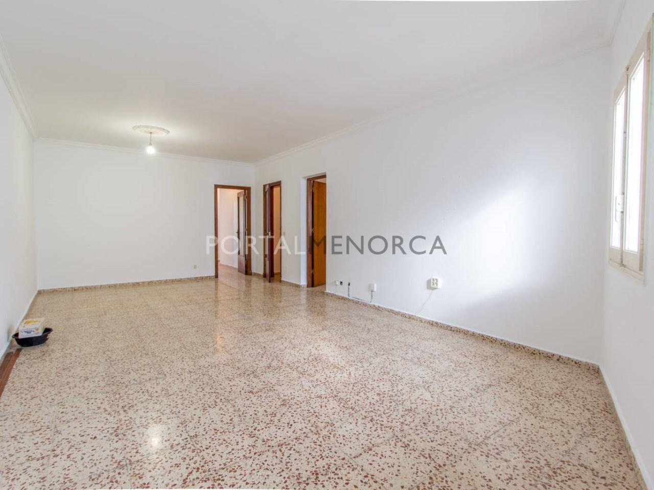 Grand appartement en vente à Sant Lluís