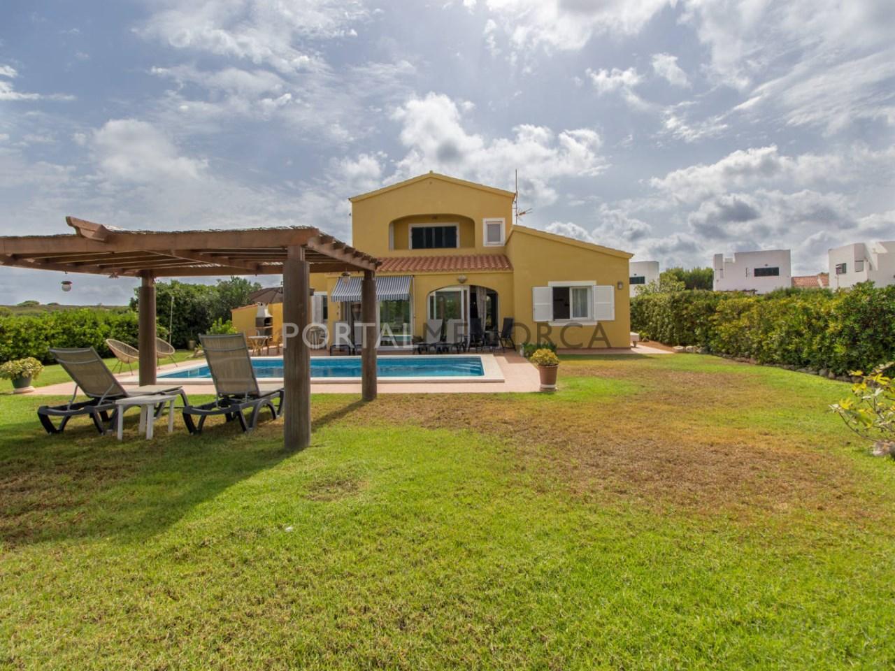 Chalet con licencia turística en venta en Punta Grossa