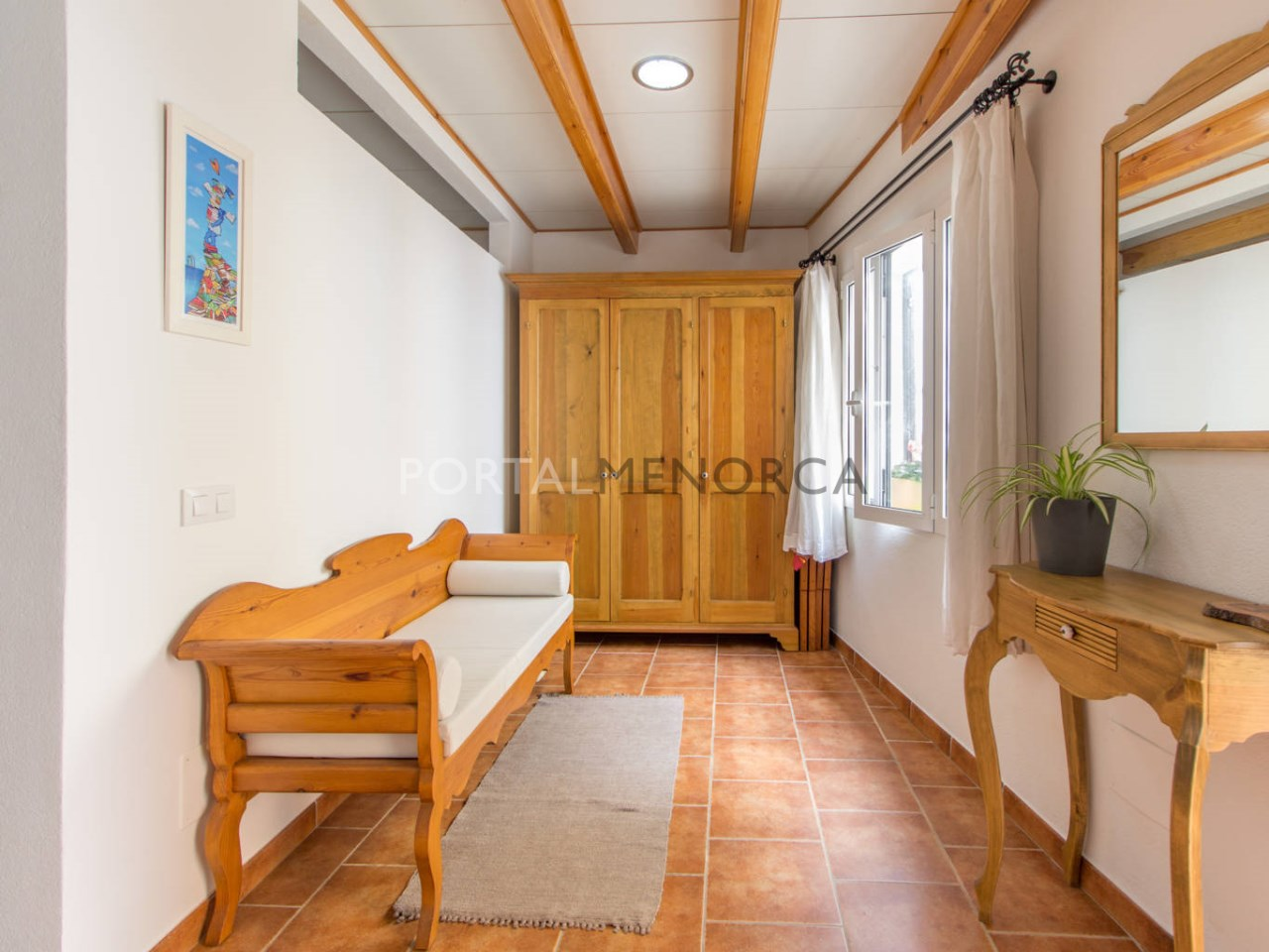 Townhouse for sale in Menorca