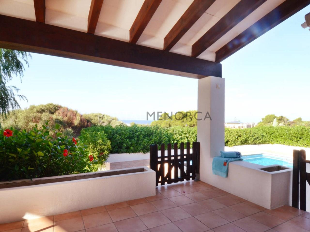 Casa cerca de la playa en venta en Menorca