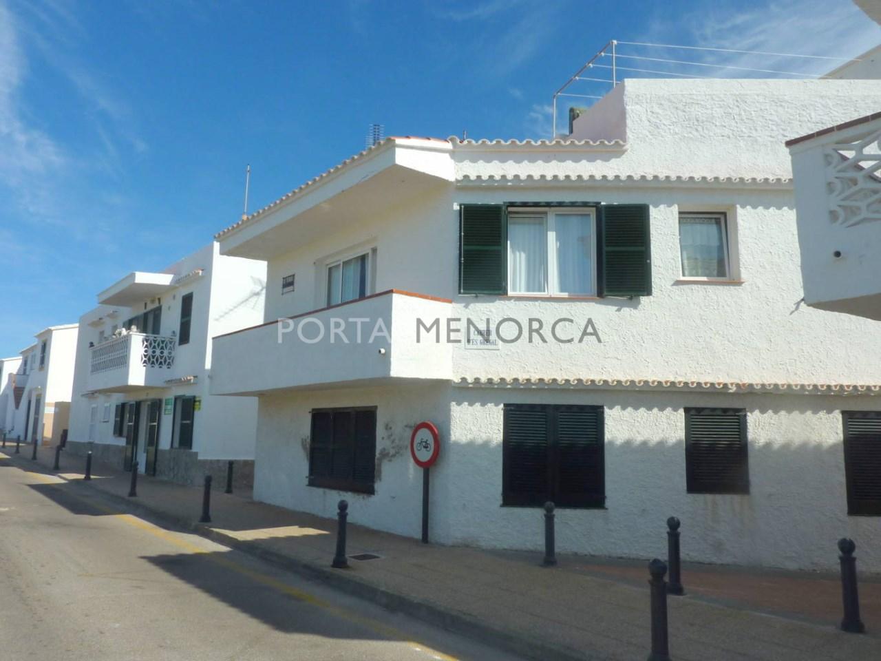Apartemento en venta en S'Algar, Menorca
