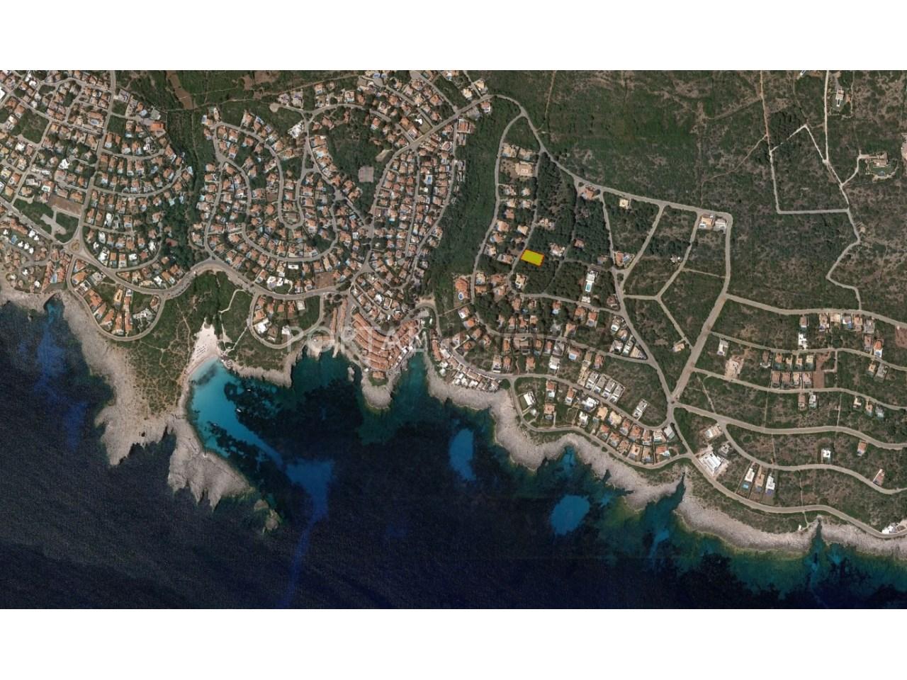 Solar cerca del mar en venta en S'Atalaia