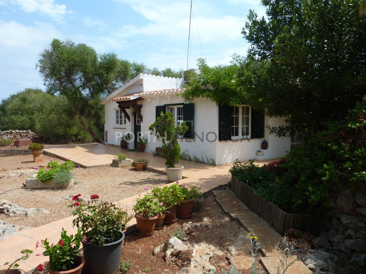 Countryhouse for sale in Sant Lluís