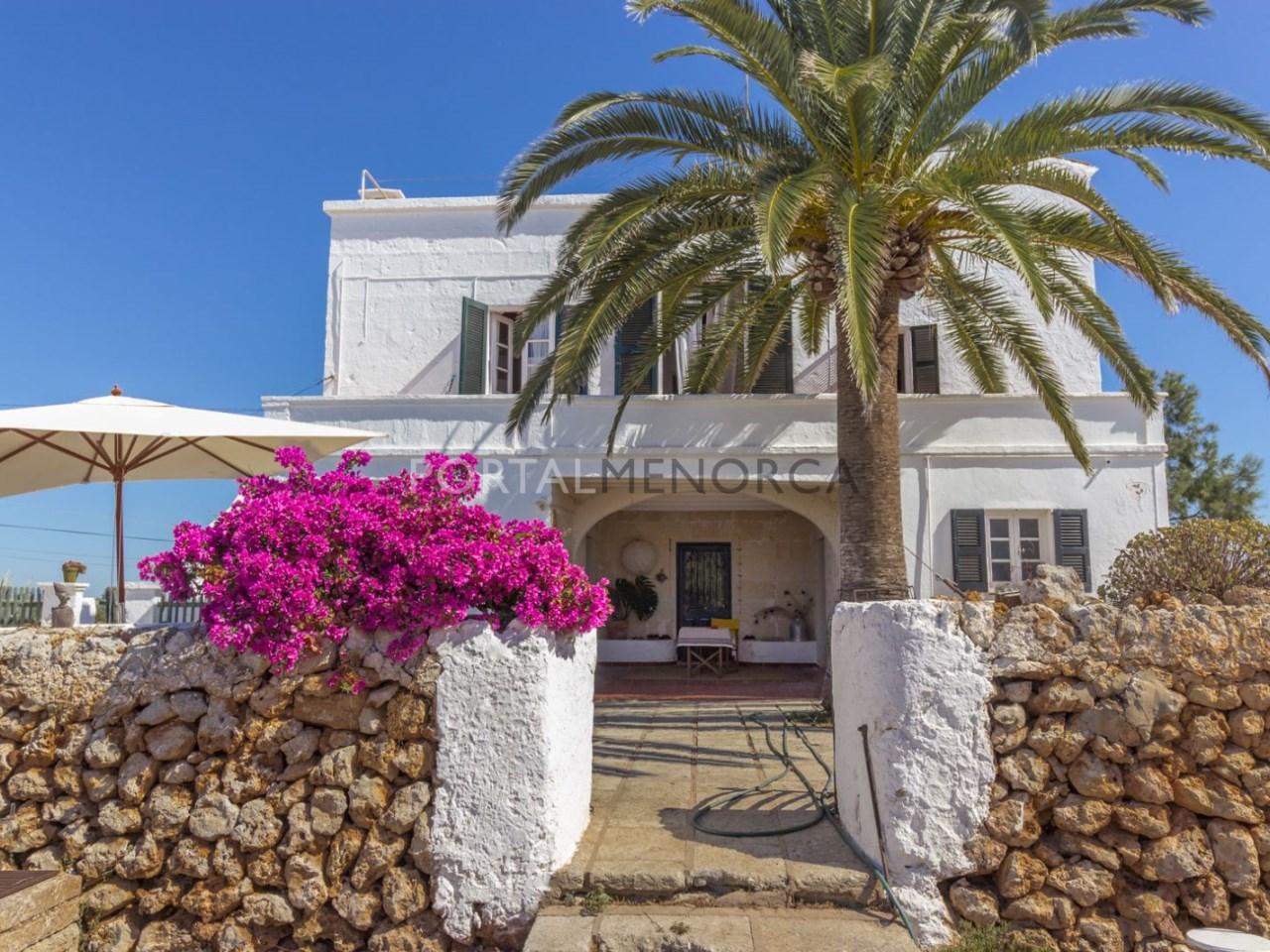 Finca rústica en venta en Ciutadella de Menorca