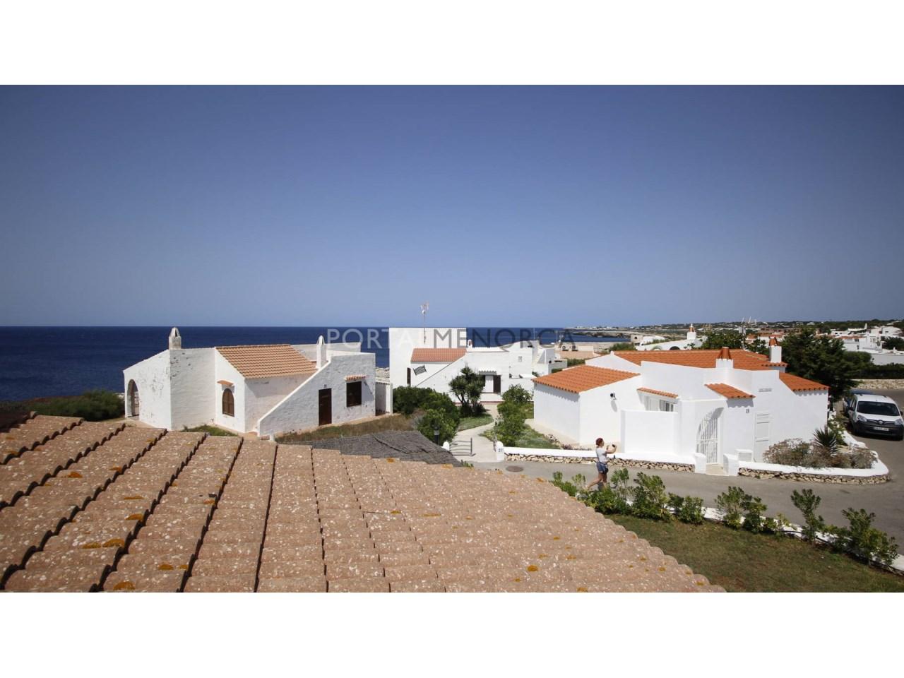 Chalet en venta en Menorca