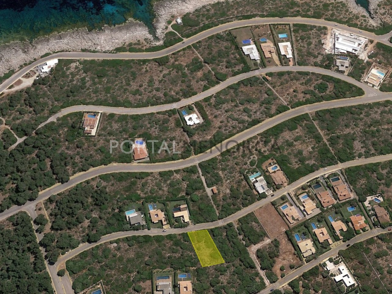 Parcela edificable cerca del mar en venta en Torret de Baix