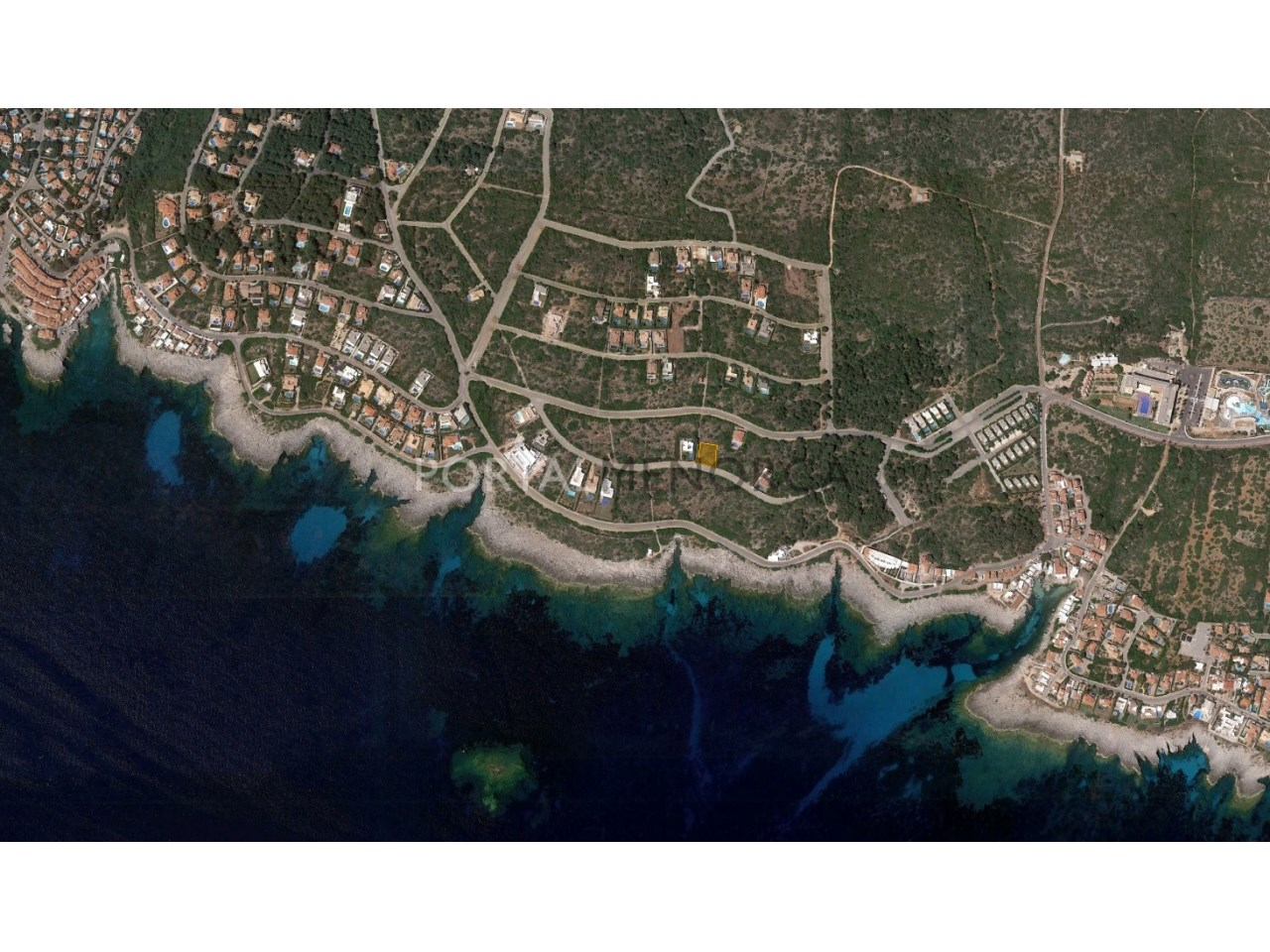 Plot of land for sale in Torret de Baix