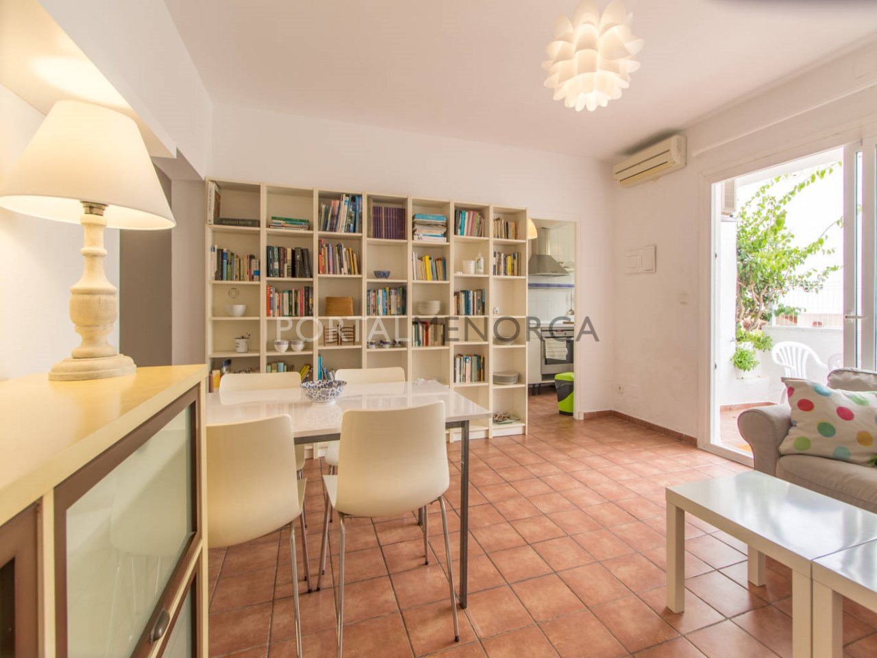 Renovated flat for sale in Cala Torret