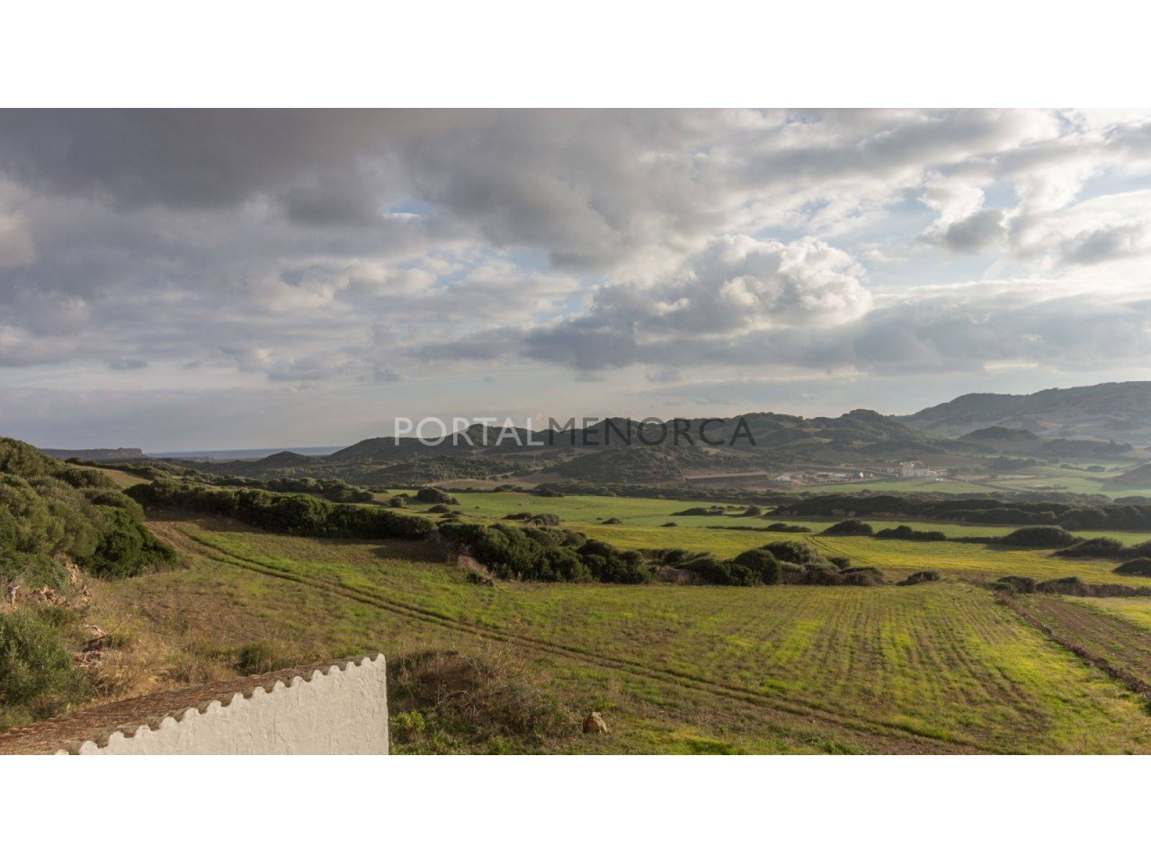 Re_ casa de campo con acceso privado a playa en Menorca (2 de 21)