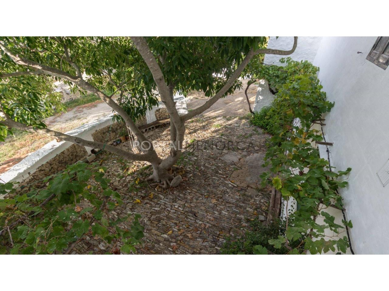 Re_ casa de campo con acceso privado a playa en Menorca (4 de 21)