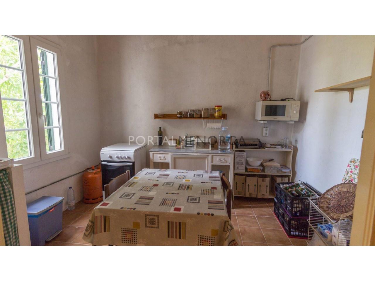 Re_ casa de campo con acceso privado a playa en Menorca (7 de 21)