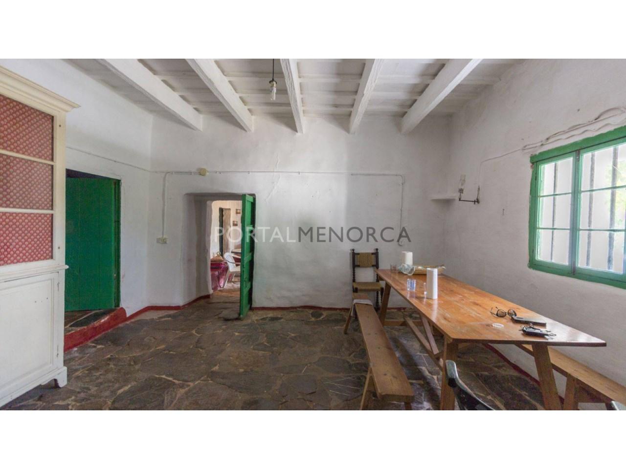 Re_ casa de campo con acceso privado a playa en Menorca (13 de 21)