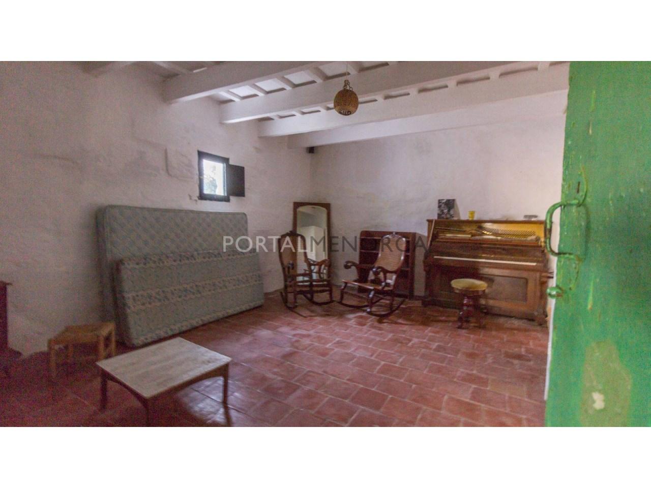 Re_ casa de campo con acceso privado a playa en Menorca (14 de 21)