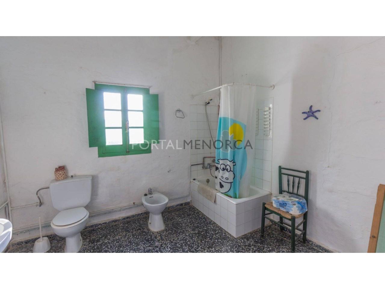 Re_ casa de campo con acceso privado a playa en Menorca (18 de 21)