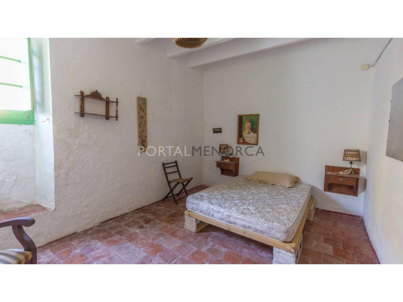 Re_ casa de campo con acceso privado a playa en Menorca (19 de 21)