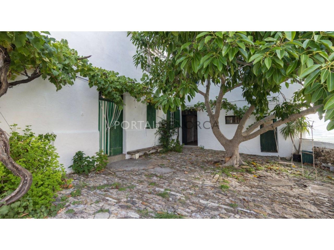 Re_ casa de campo con acceso privado a playa en Menorca (21 de 21)