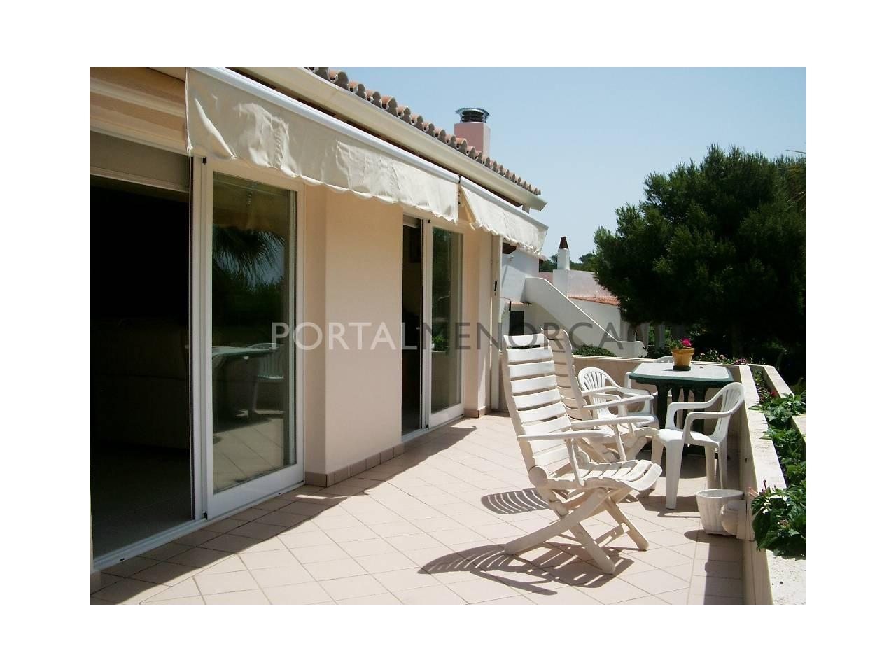 Chalet cerca de la playa en venta en Menorca