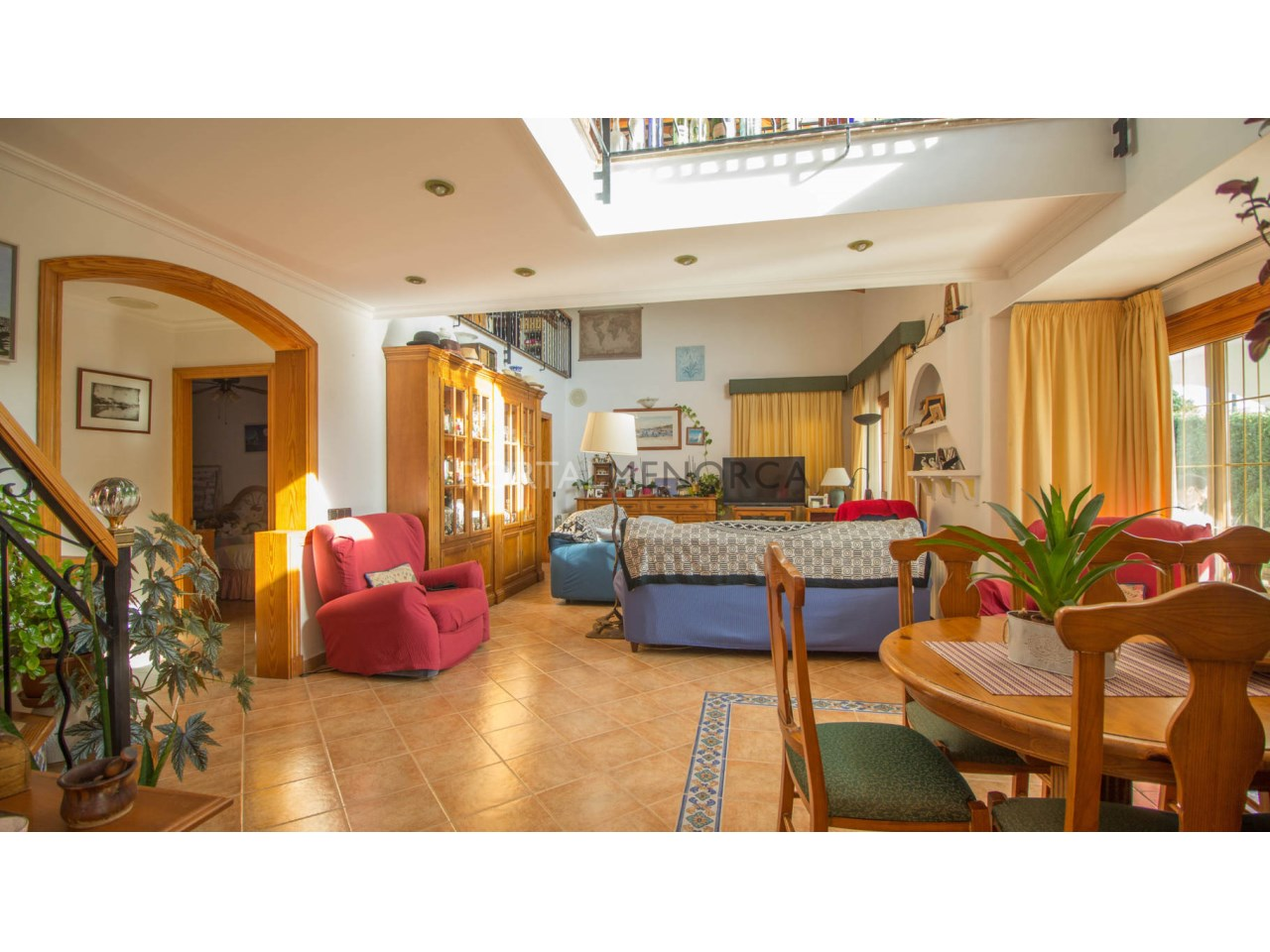 House by the sea for sale in Menorca