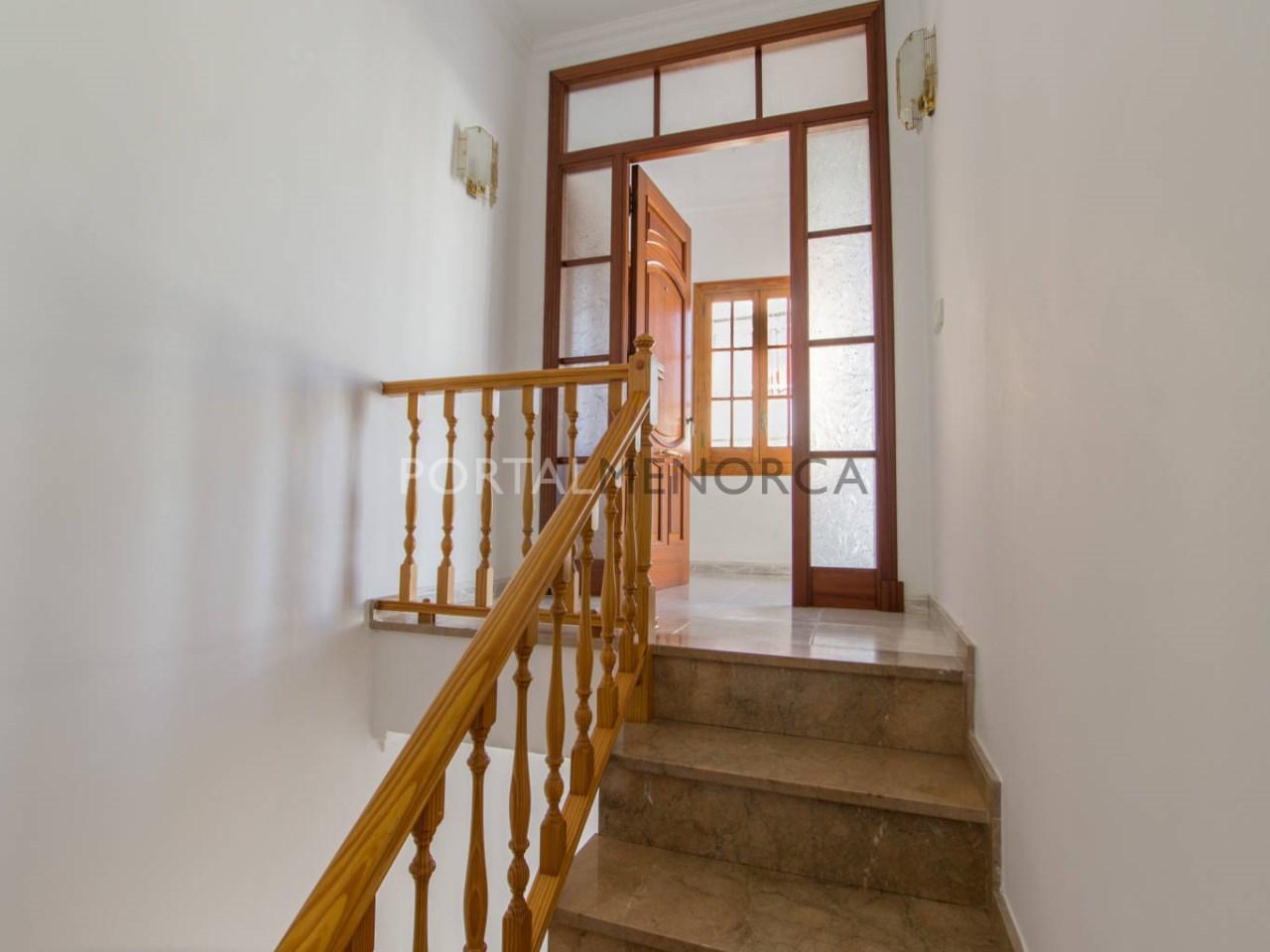 Casa entera en venta en Menorca