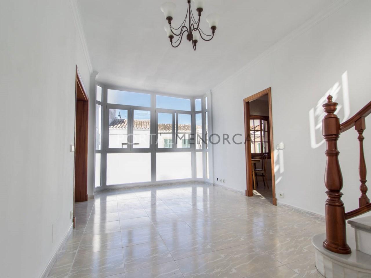 Casa con terraza en venta en Alaior
