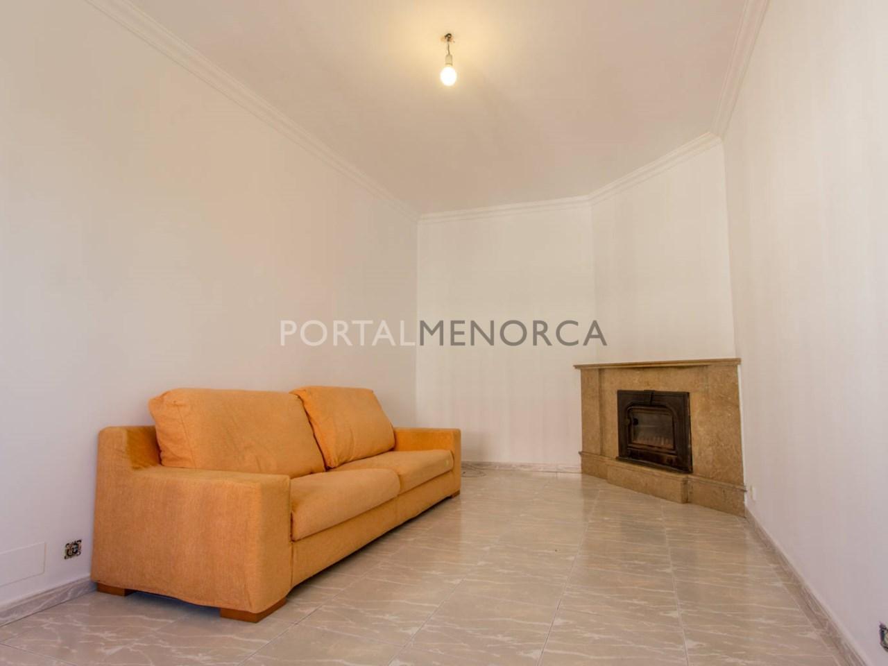 Casa con chimenea en venta en Alaior